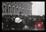 Image of Immigrants arriving at Ellis Island New York City USA, 1906, second 60 stock footage video 65675040611