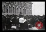 Image of Immigrants arriving at Ellis Island New York City USA, 1906, second 61 stock footage video 65675040611