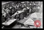 Image of Fulton Fish Market New York City USA, 1903, second 5 stock footage video 65675040617