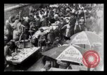Image of Fulton Fish Market New York City USA, 1903, second 6 stock footage video 65675040617