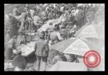 Image of Fulton Fish Market New York City USA, 1903, second 15 stock footage video 65675040617