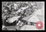 Image of Fulton Fish Market New York City USA, 1903, second 19 stock footage video 65675040617