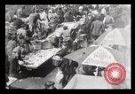 Image of Fulton Fish Market New York City USA, 1903, second 20 stock footage video 65675040617