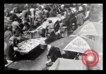 Image of Fulton Fish Market New York City USA, 1903, second 21 stock footage video 65675040617