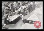 Image of Fulton Fish Market New York City USA, 1903, second 23 stock footage video 65675040617