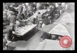 Image of Fulton Fish Market New York City USA, 1903, second 24 stock footage video 65675040617