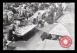 Image of Fulton Fish Market New York City USA, 1903, second 25 stock footage video 65675040617