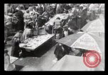 Image of Fulton Fish Market New York City USA, 1903, second 27 stock footage video 65675040617