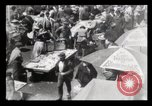 Image of Fulton Fish Market New York City USA, 1903, second 28 stock footage video 65675040617