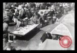 Image of Fulton Fish Market New York City USA, 1903, second 29 stock footage video 65675040617