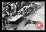 Image of Fulton Fish Market New York City USA, 1903, second 30 stock footage video 65675040617