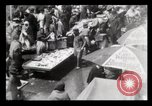 Image of Fulton Fish Market New York City USA, 1903, second 31 stock footage video 65675040617