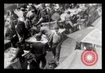 Image of Fulton Fish Market New York City USA, 1903, second 39 stock footage video 65675040617
