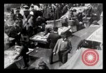 Image of Fulton Fish Market New York City USA, 1903, second 41 stock footage video 65675040617