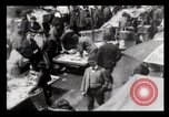 Image of Fulton Fish Market New York City USA, 1903, second 42 stock footage video 65675040617