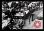 Image of Fulton Fish Market New York City USA, 1903, second 43 stock footage video 65675040617