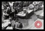Image of Fulton Fish Market New York City USA, 1903, second 45 stock footage video 65675040617