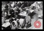 Image of Fulton Fish Market New York City USA, 1903, second 47 stock footage video 65675040617