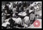 Image of Fulton Fish Market New York City USA, 1903, second 48 stock footage video 65675040617