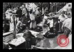 Image of Fulton Fish Market New York City USA, 1903, second 52 stock footage video 65675040617