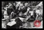 Image of Fulton Fish Market New York City USA, 1903, second 54 stock footage video 65675040617