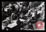 Image of Fulton Fish Market New York City USA, 1903, second 56 stock footage video 65675040617