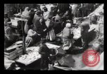 Image of Fulton Fish Market New York City USA, 1903, second 57 stock footage video 65675040617
