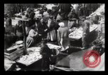 Image of Fulton Fish Market New York City USA, 1903, second 58 stock footage video 65675040617
