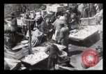 Image of Fulton Fish Market New York City USA, 1903, second 61 stock footage video 65675040617