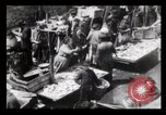 Image of Fulton Fish Market New York City USA, 1903, second 62 stock footage video 65675040617