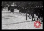 Image of Sleighs New York City USA, 1898, second 5 stock footage video 65675040624