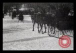 Image of Sleighs New York City USA, 1898, second 6 stock footage video 65675040624