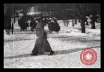 Image of Sleighs New York City USA, 1898, second 16 stock footage video 65675040624