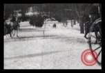 Image of Sleighs New York City USA, 1898, second 25 stock footage video 65675040624