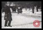 Image of Sleighs New York City USA, 1898, second 37 stock footage video 65675040624