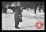 Image of Sleighs New York City USA, 1898, second 38 stock footage video 65675040624