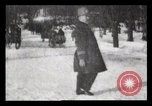 Image of Sleighs New York City USA, 1898, second 39 stock footage video 65675040624