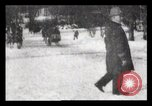 Image of Sleighs New York City USA, 1898, second 40 stock footage video 65675040624