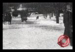 Image of Sleighs New York City USA, 1898, second 41 stock footage video 65675040624