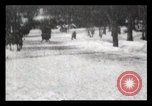 Image of Sleighs New York City USA, 1898, second 43 stock footage video 65675040624