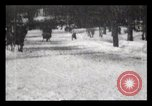 Image of Sleighs New York City USA, 1898, second 44 stock footage video 65675040624