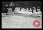 Image of Sleighs New York City USA, 1898, second 45 stock footage video 65675040624