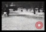 Image of Sleighs New York City USA, 1898, second 48 stock footage video 65675040624