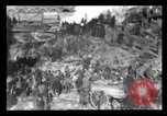 Image of Sleighs New York City USA, 1902, second 10 stock footage video 65675040625