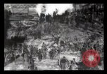 Image of Sleighs New York City USA, 1902, second 22 stock footage video 65675040625