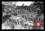 Image of Sleighs New York City USA, 1902, second 25 stock footage video 65675040625