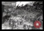 Image of Sleighs New York City USA, 1902, second 27 stock footage video 65675040625
