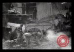 Image of Excavation site New York City USA, 1903, second 12 stock footage video 65675040627