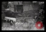 Image of Excavation site New York City USA, 1903, second 15 stock footage video 65675040627