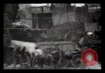 Image of Excavation site New York City USA, 1903, second 16 stock footage video 65675040627